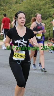 Navy-Air Force Half Marathon