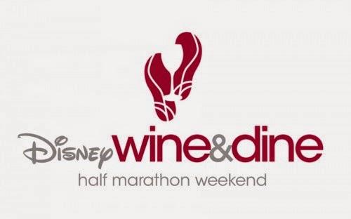 Wine & Dine Half Marathon