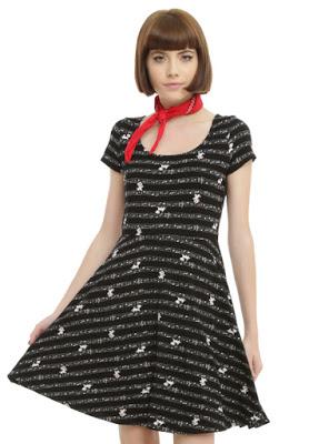 Disney Aristocats dress