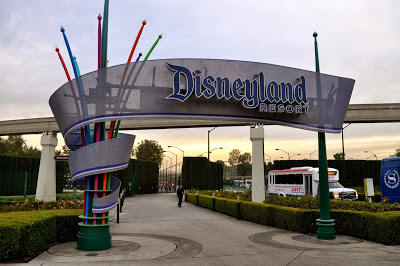 WDW Disneyland photos