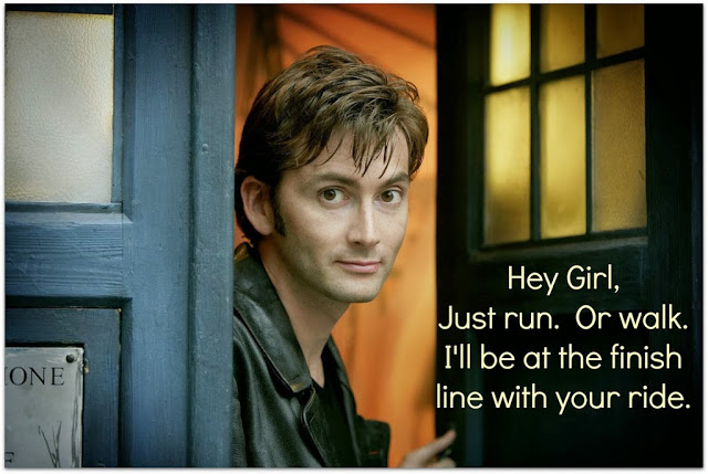 Doctor Who run