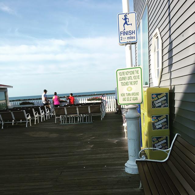 Boardwalk OC MD