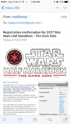 Dark Side Half