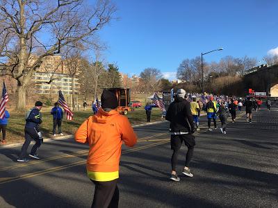 Baltimore Marathon