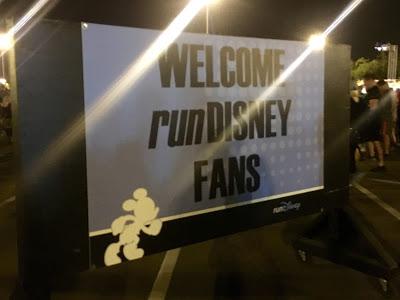 Welcome runDisney fans