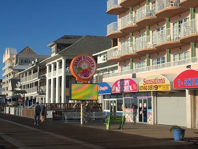 Boardwalk Candy Kitchen