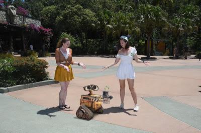 EVE Disneybound