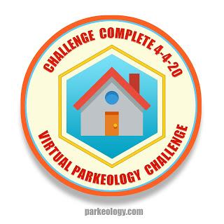 Parkeology