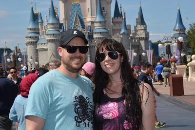 Cinderella Castle photos
