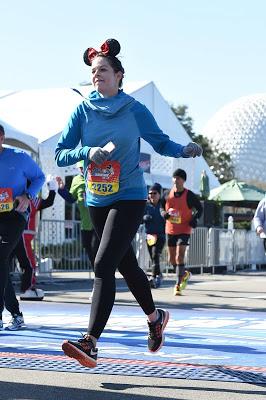 runDisney WDW Marathon
