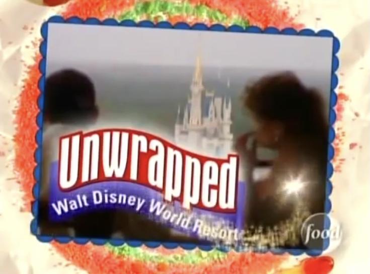 WDW Unwrapped