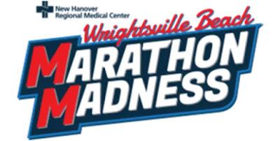 Wrightsville Beach Marathon Madness