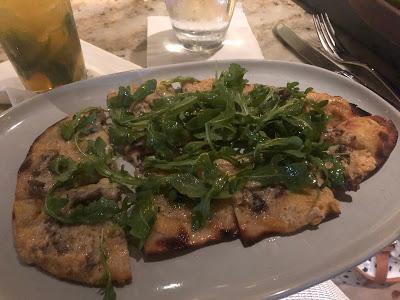 Jiko salad