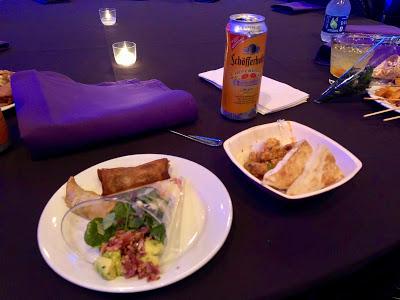 WDW food at Epcot World Showplace