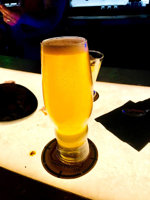 Gold Squadron Lager