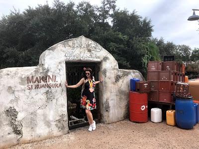 Makini Wall