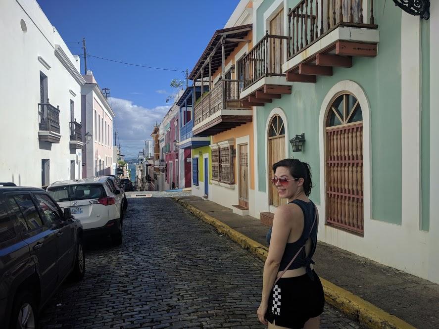 San Juan PR