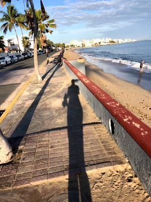 San Juan running