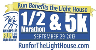 Run for the Light House