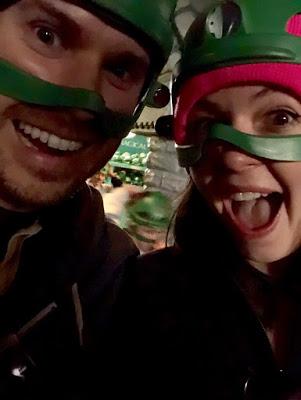 Busch Gardens VR