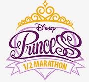 Princess Half logo