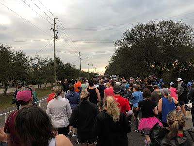 Wrighstville Beach Marathon